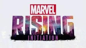 Marvel Rising: Initiation (2018) online ελληνικοί υπότιτλοι