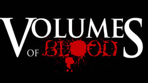 Volumes of Blood 2015