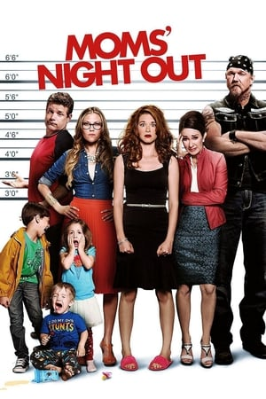 Moms' Night Out-Azwaad Movie Database