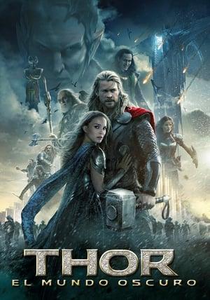 Ver Thor: el mundo oscuro (2013) Online