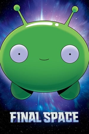 Watch Final Space Full Movie