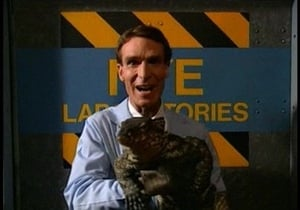 Bill Nye The Science Guy - Reptiles Wiki Reviews