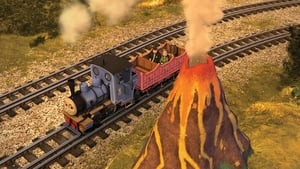 Thomas & Friends Season 18 :Episode 26  Millie & The Volcano