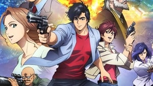 Nicky Larson : Private Eyes 2019 en Streaming HD Gratuit !