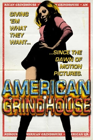 American Grindhouse-Robert Forster
