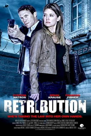 Retribution-Rene Moran