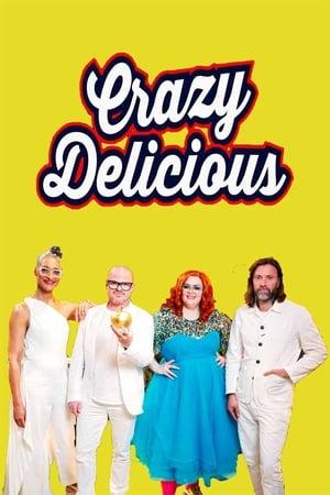 Crazy Delicious – Concurs de delicatese (2020)
