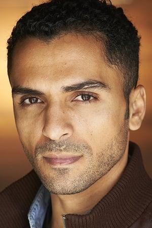 Sammy Sheik isMahmoud