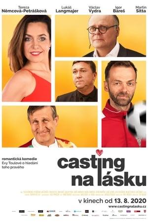 Casting na lásku 2020