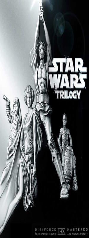 Star Wars Bonus Material (2004)