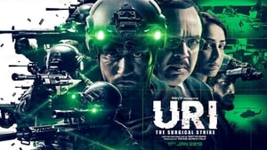 Uri: The Surgical Strike (2019) BluRay 720p Hindi