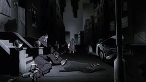 Batman: s1e12