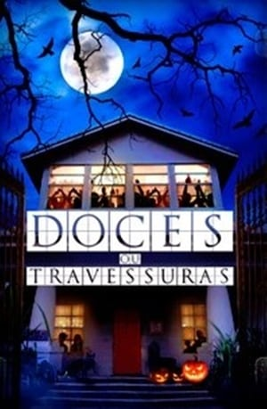 Doces ou Travessuras Torrent, Download, movie, filme, poster