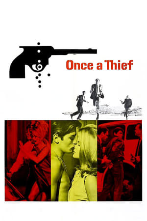 Once a Thief (1965)