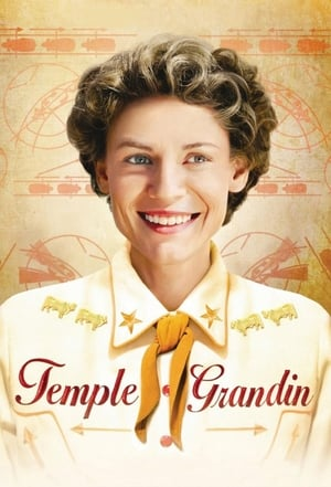Poster Temple Grandin (2010)