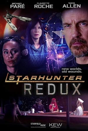 Starhunter ReduX Season 1