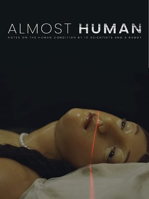 Almost Human (2019)