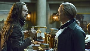 Episodio HD Online Sleepy Hollow Temporada 2 E16 Secretos enterrados