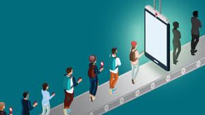 El Dilema De Las Redes Sociales (2020)