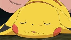 Pokémon Season 20 :Episode 9  To Top a Totem!