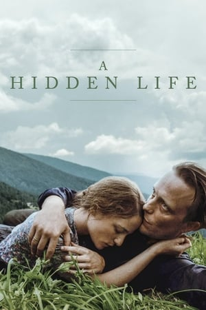 A Hidden Life streaming