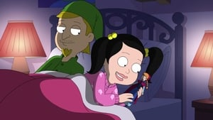American Dad! Season 13 :Episode 3  Hayley Smith, Seal Team Six