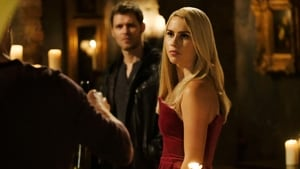 The Originals Season 5 :Episode 8  The Kindness of Strangers