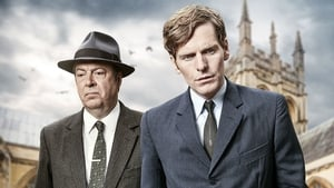 Endeavour, Season 6 picture