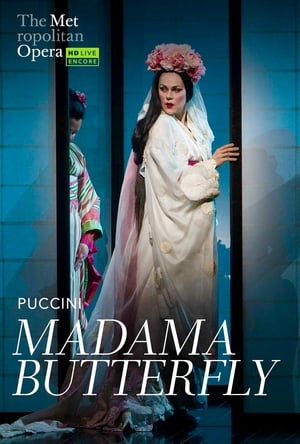 The Metropolitan Opera: Madama Butterfly (2016)