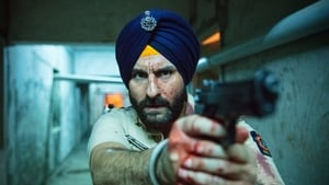 Sacred Games Hindi Dubbed season 1 complete