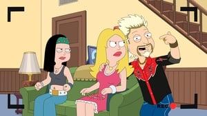 American Dad! Season 15 Episode 14