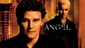 poster Angel