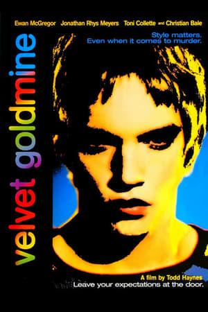 Velvet Goldmine-Ewan McGregor