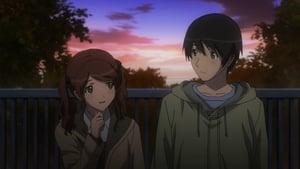 Amagami SS: Season 1 Episode 12