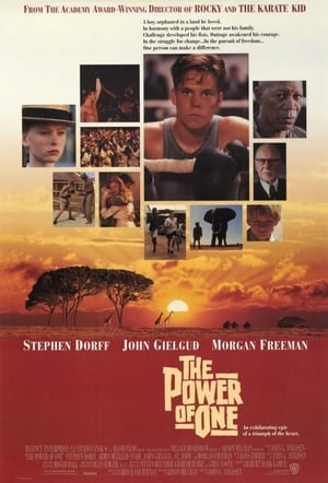 The Power of One (1992)