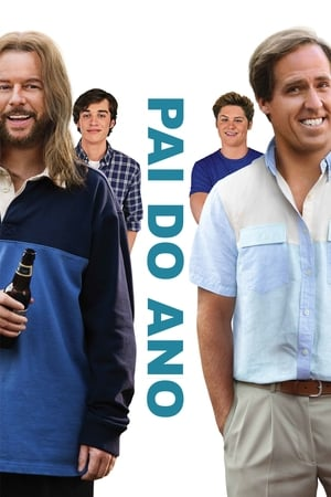 Pai do Ano Torrent, Download, movie, filme, poster
