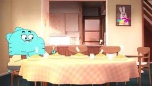 The Amazing World of Gumball Season 3 Episode 37