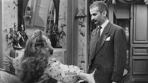French movie from 1954: Les hommes ne pensent qu'à ça