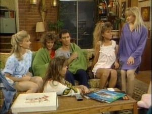 Married with Children S03E15 – The Harder They Fall poster