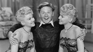 Andy Hardy's Blonde Trouble (1944)