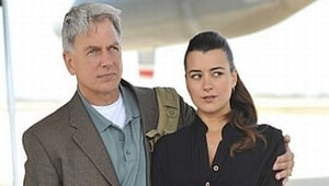 NCIS Season 6 :Episode 25  Aliyah