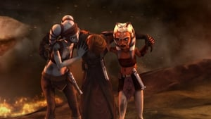 Star Wars: The Clone Wars season 1 Episode 13