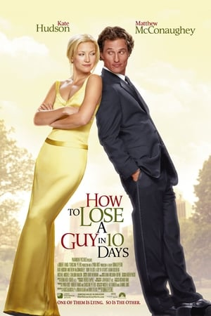 How to Lose a Guy in 10 Days