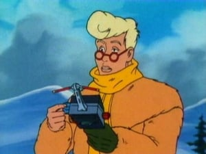 The Real Ghostbusters: 2×19