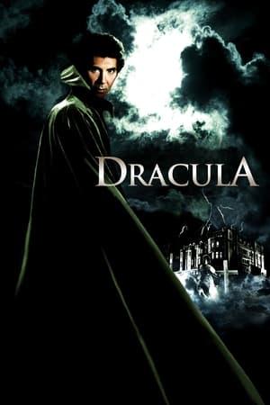 Dracula-Teddy Turner