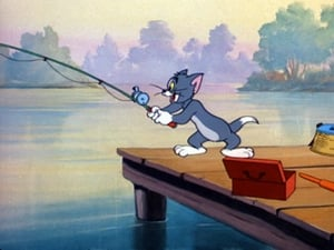 Tom And Jerry: 1×27