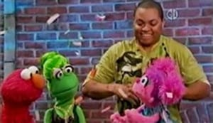 Sesame Street Season 40 :Episode 15  Amphibian Show