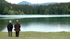 English movie from 2007: The Girl by the Lake