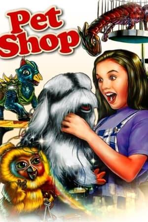 Pet Shop-Spencer Vrooman