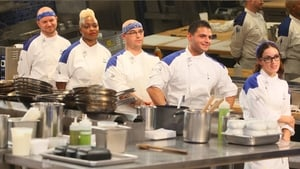 Hell's Kitchen Season 15 Episode 9